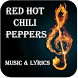 Red Hot Chili Peppers Music by DigitalSun