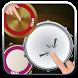 Maestro Drum Set by Apps Hunt