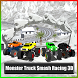 Monster Truck Smash Racing 3D by Eventual Studios