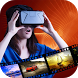 VR Video Player Free by Fun Apps Valley
