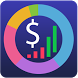 Daily Income Expense Manager by Fionas Apps