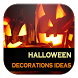 Halloween Decorations Ideas by AppSocial