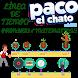 Líneas del Tiempo 5° Primaria by pacoelchato.com