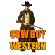 Cowboy Western Wild West Coast by Poo and Play