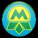 Kyiv Metro Map by RLTSoftware