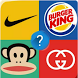 Logo Game: Guess Brand Quiz by Zapupindia Entertainment