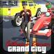 Extreme Driver Grand City Sandbox Game by ZULU