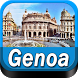 Genoa Offline Map Travel Guide by Swan IT Technologies