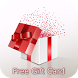Free Gift Card Generator by Free Gift Code Generators