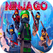 Tips of Lego Ninjago movie game by bxnbre