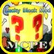 Lucky Mod Block Mod mcpe by nanarakzaa
