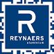 Reynaers QR Code Reader by B.U.T
