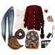 Teen Outfit Style Ideas by Adianox