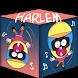Harlem Shake 3D Launcher by Abhishek karmakar