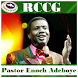 Pst E A Adeboye Ministries by aikotech