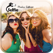Selfie camera photo editor by Candy Beauty