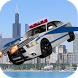 Flying Police Car Chase 2017 by Games Soft Studio