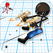 Sniper Shooter Stickman Fury by ONEGAME INC