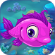 Sea Stars Bubble Shooter - Secrets of the Depths by HaliGames