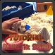 Tutorial Kinetik Sand by NadinDev