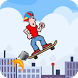 Air Skater by Nitrozap Games