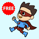Free SuperKids by QueenGames