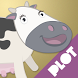 Bita e os Animais - Fazendinha by Mr. Plot