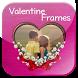 Love Photo Frame Effects by Tech a Break