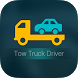 Tow Truck Driver by Tow Help Inc