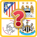 Euro Soccer Badge Team Quiz by Mina Blanquet
