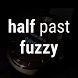 Half Past Fuzzy (Watch Face) by Hactotum