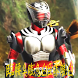 New Kamen Rider Battride War 3 Trick by Ojogelo