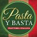 Pasta y Basta by Craig Klein