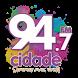 Cidade FM Votuporanga by Cadena Sistemas
