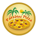 Paradise Pizza by FoodSoul