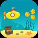 U-Boat – Infinite Aquatic Rush by Omida
