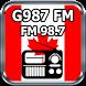 Radio G987 FM 98.7 Toronto - Canadá Free Online by appfenix