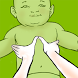 Masaje para Bebé by Kindernit Inc.