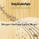 Morgan Heritage-Lyrics Music by Bohirinc Studio