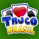 Truco Brasil - Truco online by Brasmobi