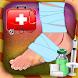 Foot Surgery Simulator by Doctors Fun Studio