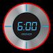 Digital Alarm Clock by DroidVeda LLP