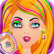 Naughty Girl Makeup Salon by ICAW (I Can And Will)