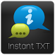 Instant Text SMS Txt by Ticcs