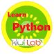 Learn Python - Kiwi Lab by kiwilab