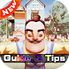 Guide for Hello Neighbor Game✅ by Studio Fine