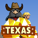 Gold Miner Texas by LIP Studio