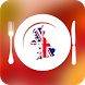 British Food Recipes by Mobile510