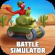 Epic Tank Battle Simulator 3D by Survival Games