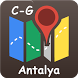 City Guide - Antalya by StormYX